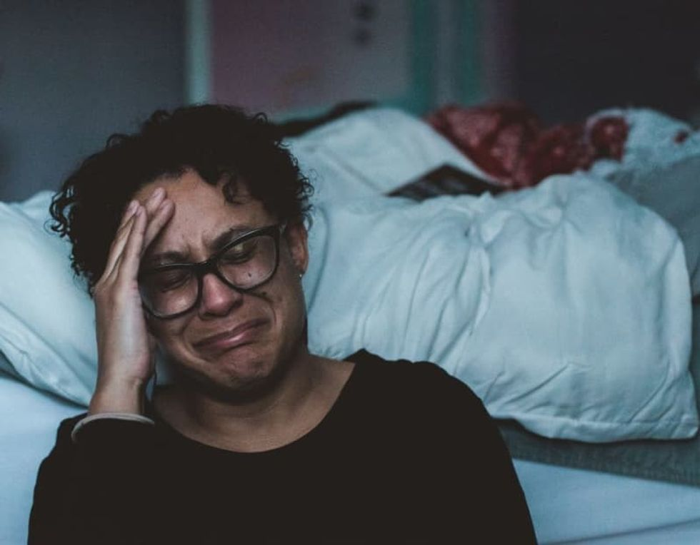 The mental health fallout from COVID-19 will be huge
