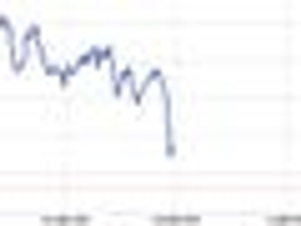 European Bank Shares Slide On News Of Possible Greece Euro Exit