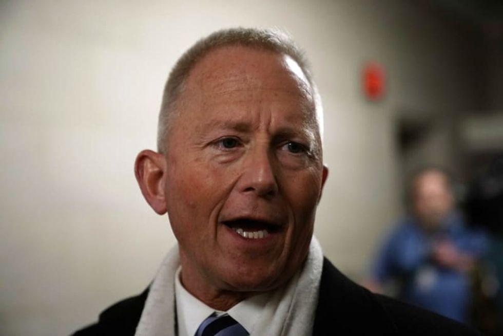 Rep. Jeff Van Drew declared winner over Amy Kennedy in NJ's 2nd District
