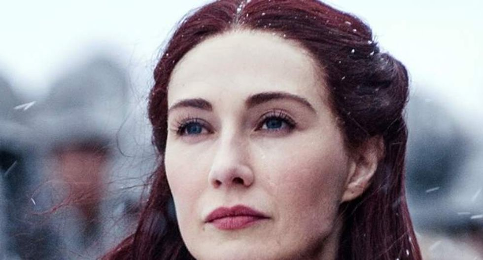 The Red Woman: The historical roots of 'Game of Thrones' mysterious mystic