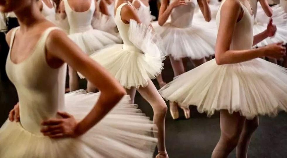 Paris Opera ponders blackface as it tackles ballet's race problem