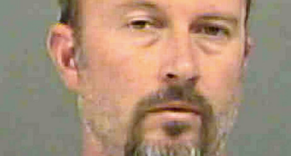 'Medicine man' filled underground bunker with guns and ignored taxes after selling $2.7M in bogus cures