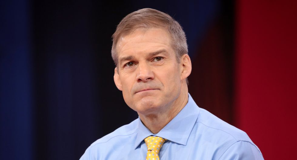 Republican Jim Jordan's FBI conspiracy theory backfires as he makes 'a real good case' against Trump