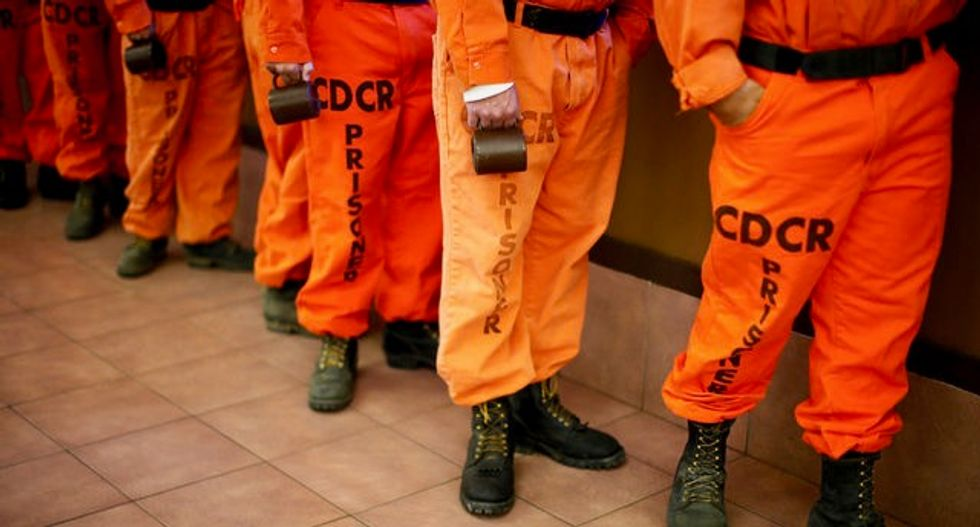 California prisons are COVID hotbeds despite billions spent on inmate health