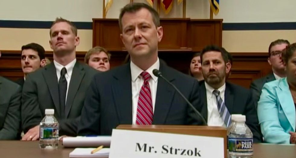 GOP consultant Rick Wilson explains how Stzrok hearing blew up in Republican's faces