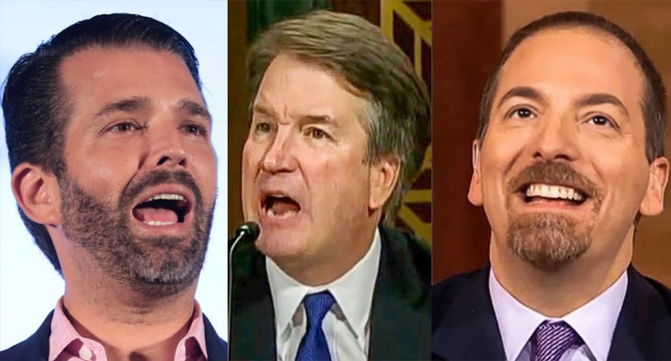 The 10 most punchable faces of 2019