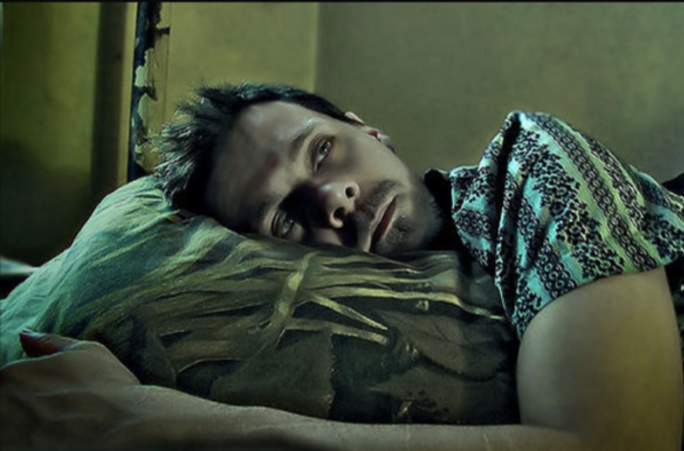 Chronic lack of sleep makes the brain 'eat itself'