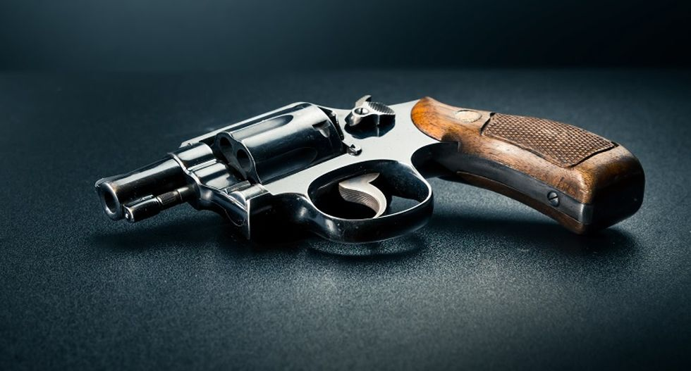 Mississippi man accidentally shoots mom in face while trying to impress her with new gun