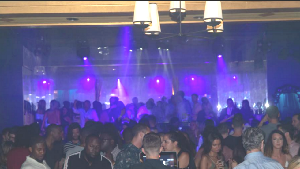 Charleston nightclub under fire after being busted for whites-only admittance rules