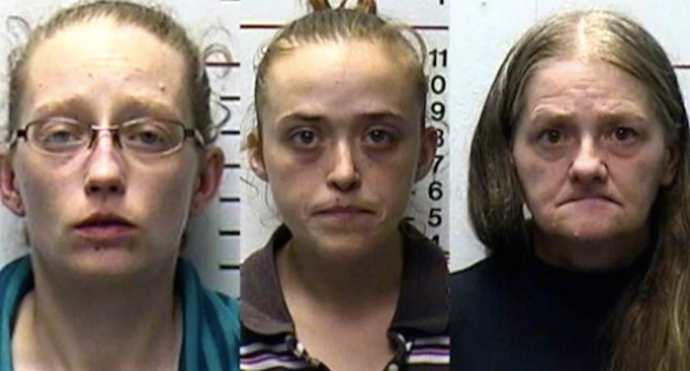 5-year-old dead and brother badly injured in abuse case so horrific that cops needed counseling