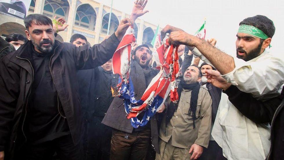How will Iran retaliate to Suleimani killing?