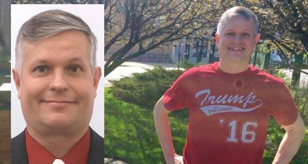 White CVS manager who called cops on black woman with coupon is Republican who was busted for forging signatures: report