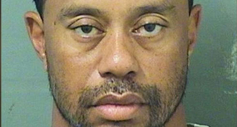 Tiger Woods expected to plead guilty to reckless driving in Florida
