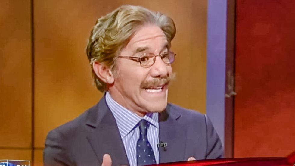 Geraldo embarrasses Fox & Friends host by pointing out America did actually shoot down an Iranian jetliner