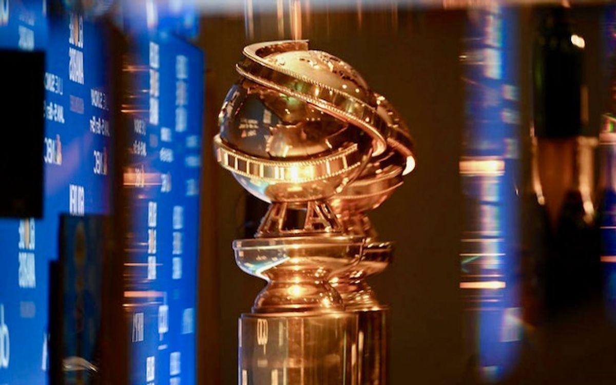 NBC drops next year's Golden Globes over diversity scandal