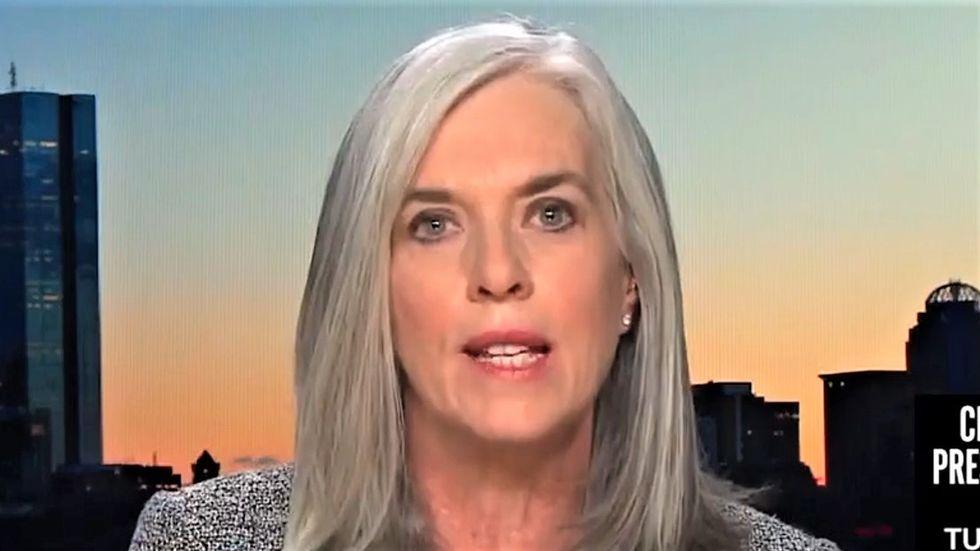 'We have a dangerous president': Dem lawmaker says Trump's crazed Iran threats show why impeachment is urgent