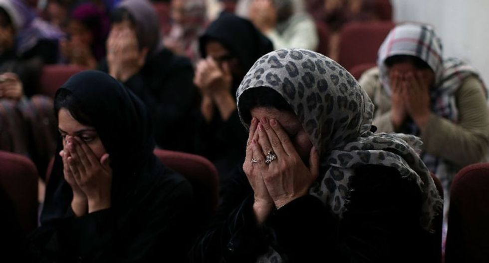 US Muslim leaders relieved that Eid holiday won't coincide with 9/11 anniversary