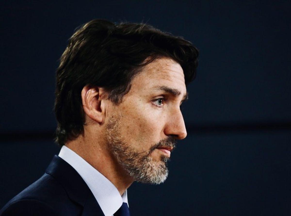 Biden, Trudeau go online for US-Canada bilateral