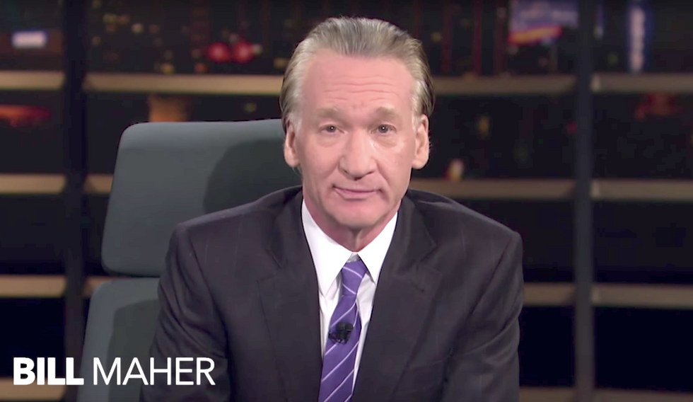 'This is not the way': Bill Maher slams Texas A&M muscular dystrophy doc's 'cruel' dog experiments