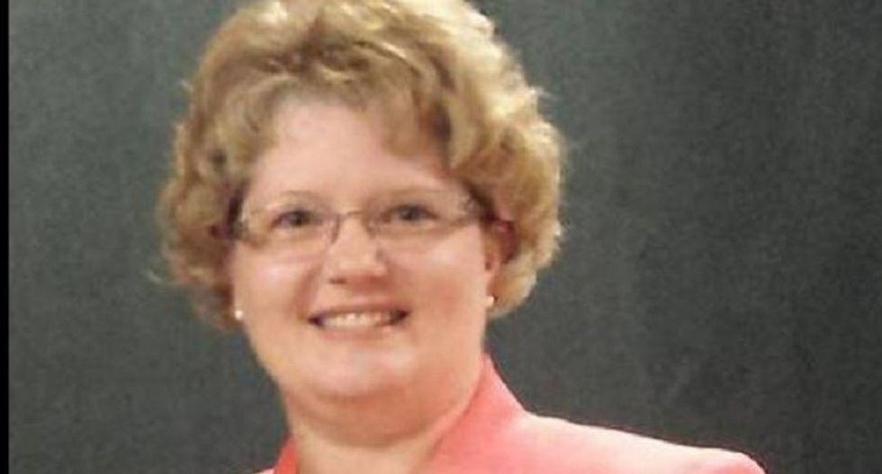 Missouri Republican on fetus personhood measure: Pregnancies are 'silver lining' of rape