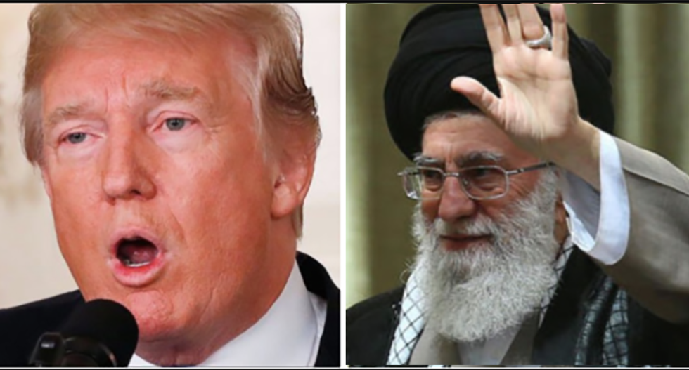 The intelligence community believes Iran will attack the US 'in secret': report