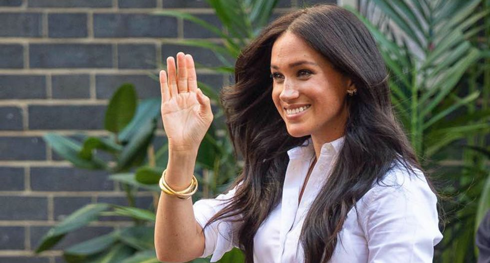 Duchess Meghan Markle returns to Canada — and may 'stay there for the foreseeable future': report