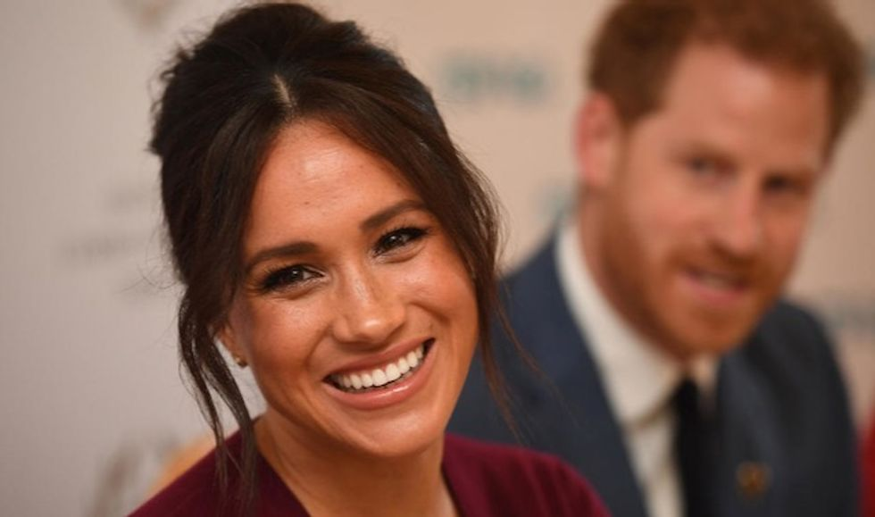 Meghan Markle could face estranged father in court over leaked letter: media