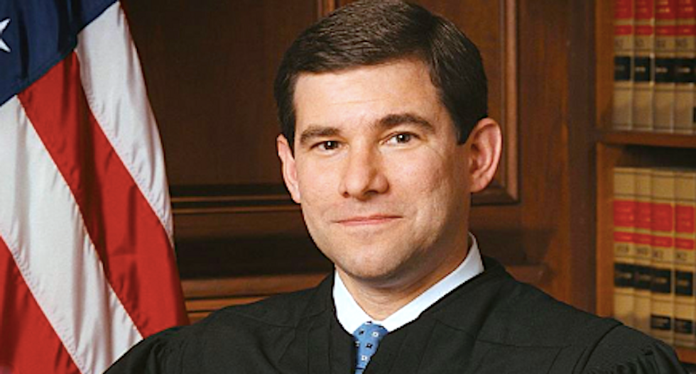 Trump favorite for Supreme Court argues that juries should consult God on verdicts