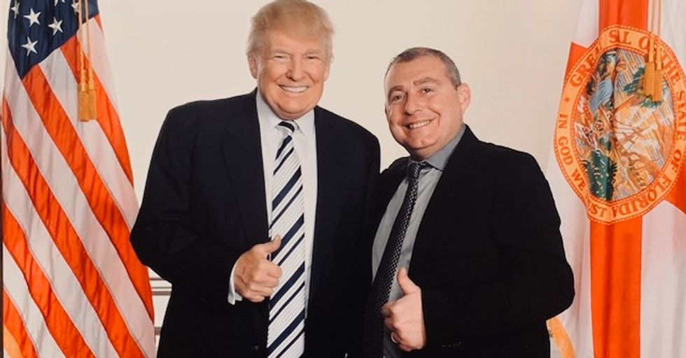 Lev Parnas is the smoking gun in Trump's Ukraine scandal -- and why you're not going to see any witnesses in the Senate trial