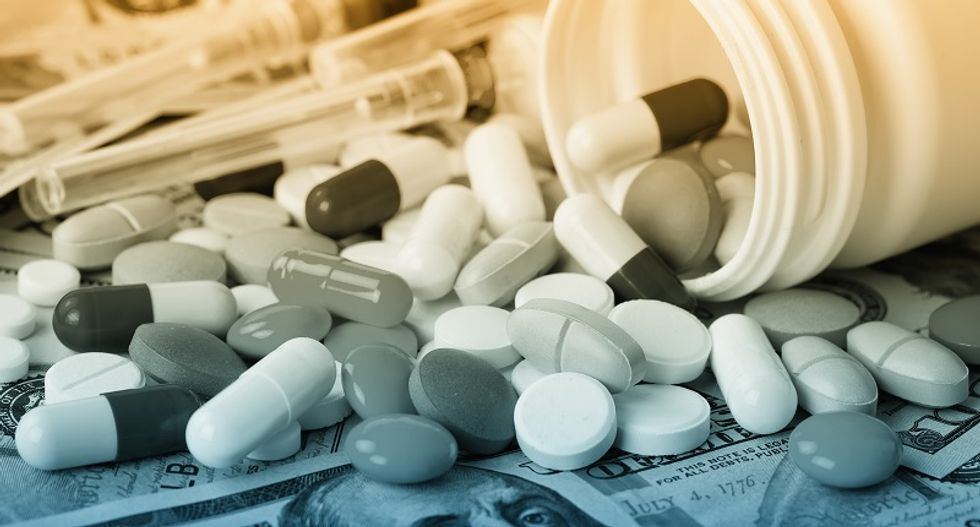Big Pharma's money-back guarantees: An answer to rising prices or a 'carnival game'