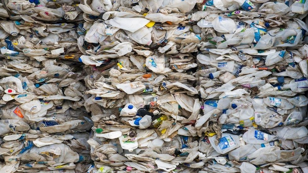 Malaysia says it won't be the world's 'garbage dump' as it returns waste to the US and 12 other coutries