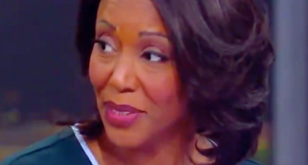 Elijah Cummings' widow reveals to The View that Trump's 'minions' bombarded family with death threats: 'It undermined his health'