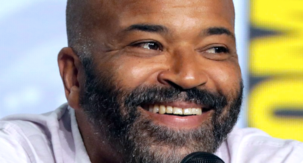 Conservatives rage after Westworld actor Jeffrey Wright compares armed protest to Klan rally