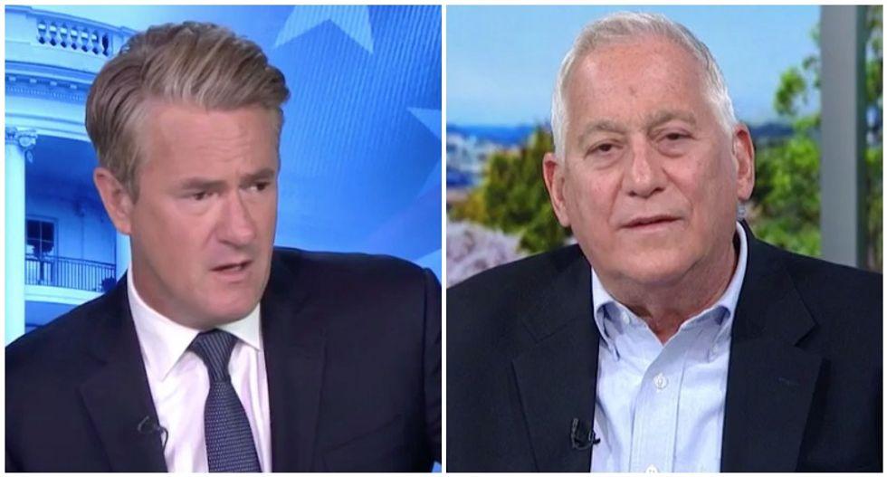 MSNBC panel busts Rand Paul's 'sad and pathetic' tweets attacking ex-CIA director John Brennan