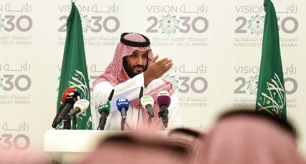 Saudi Arabia scrambles to prepare for a post-oil world