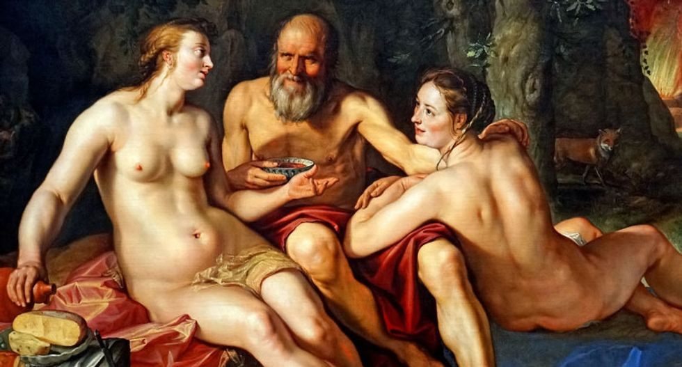 You'll be surprised by what the Bible really says about incest