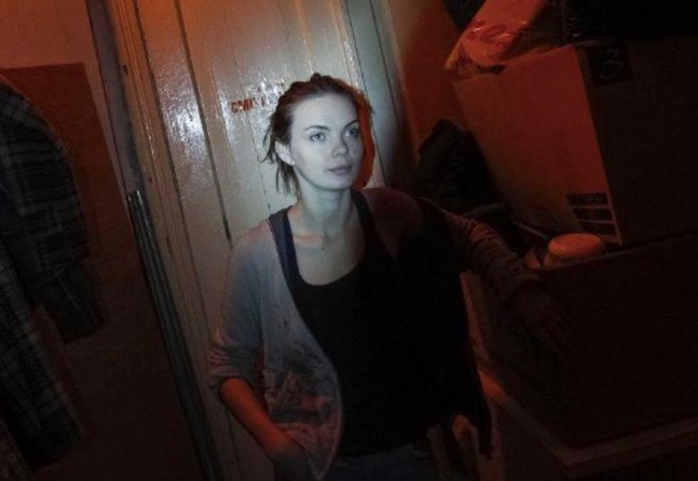 Co-founder of feminist Femen group found dead in Paris: group