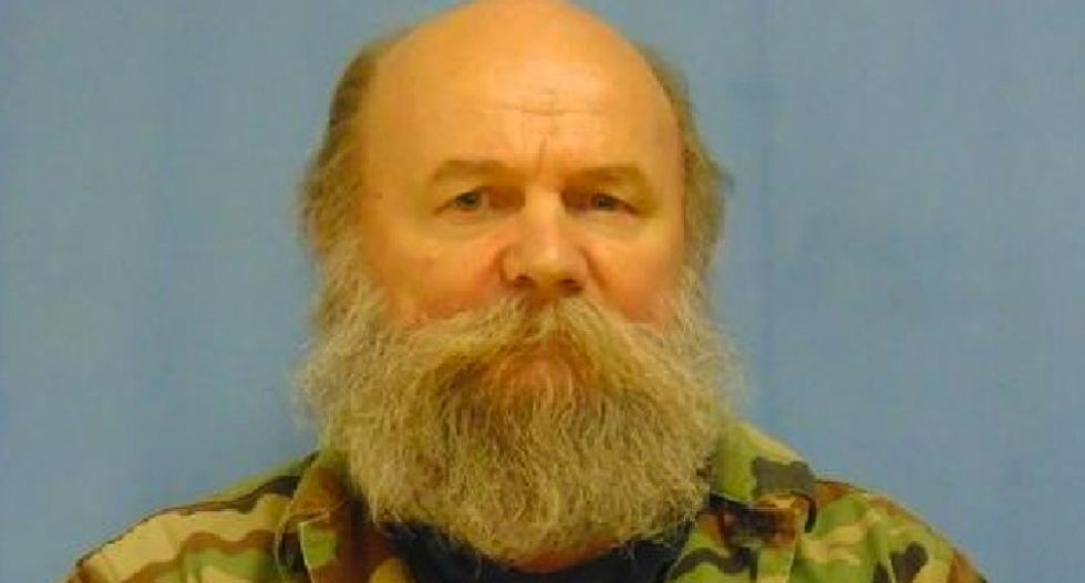Arkansas man planned to hang 7 mayors over Common Core and overthrow US with 'Christian army'