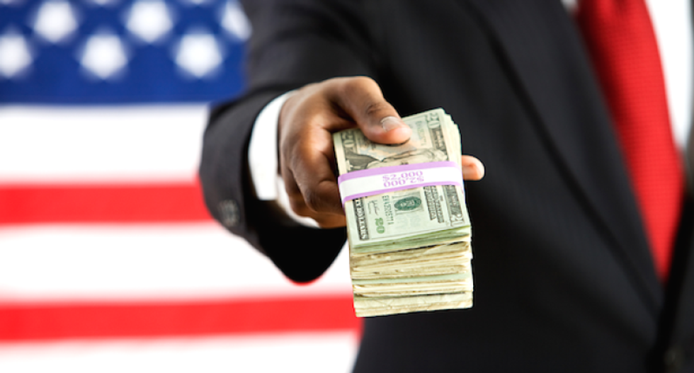 Money talks: Big business, political strategy and corporate involvement in US state politics