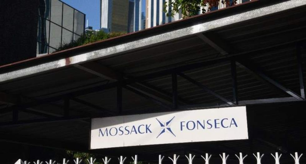 Panama Papers database exposing more than 200,000 shell companies goes online