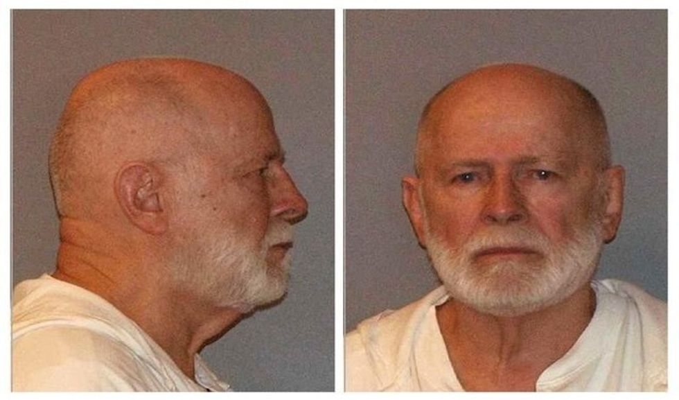 Ex-FBI agent pleads guilty to perjuring himself during 'Whitey' Bulger trial