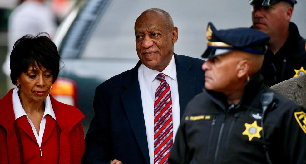 Cosby gave sedatives to young women, jurors hear at sex assault trial