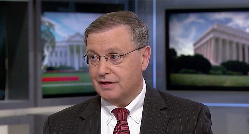 Former US attorney says Trump's lies help Mueller -- here's how