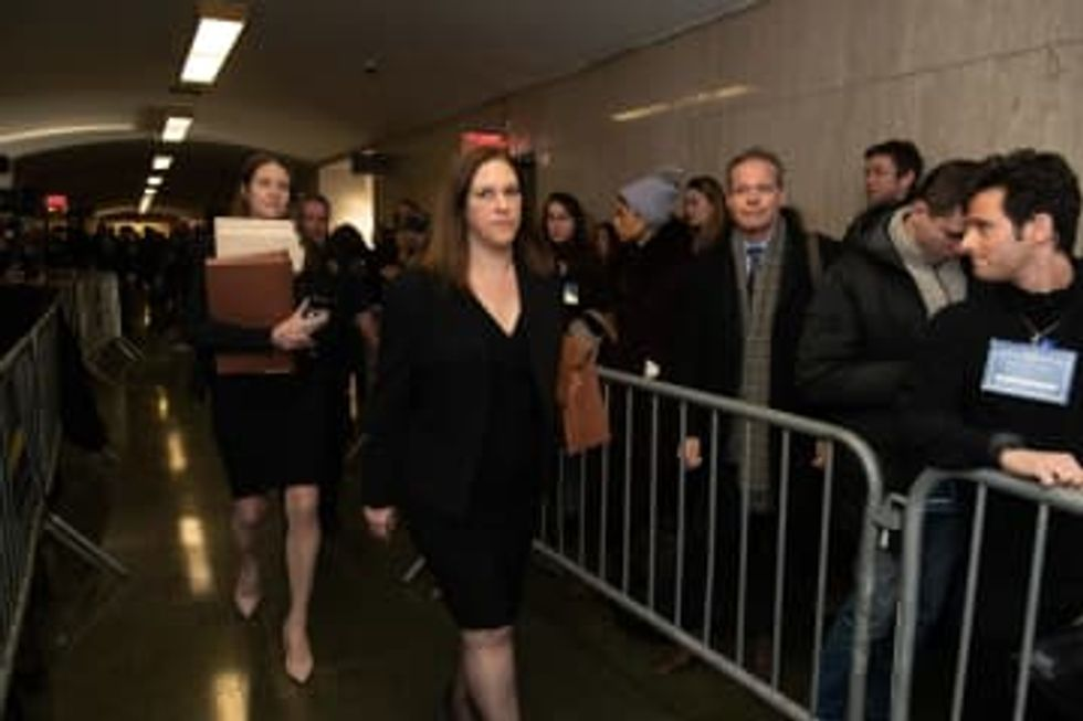 Harvey Weinstein was a violent sexual predator, even as he walked red carpets worldwide, Manhattan prosecutor says in opening arguments