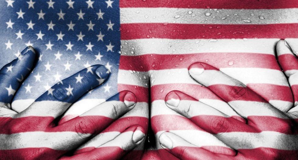 Americans are delusional, prudish religious nuts--especially when compared to the rest of world: study