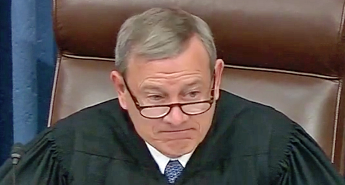 Legal expert warns the Supreme Court has left a 'ticking time bomb' under American democracy