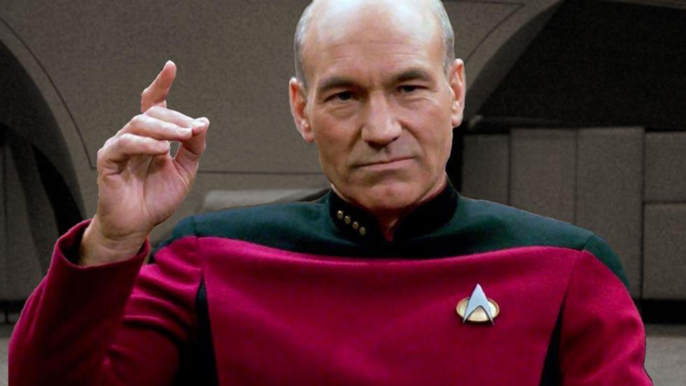 Surprised that Trekkers are raising money to help fellow fans stream 'Star Trek: Picard'? Don't be