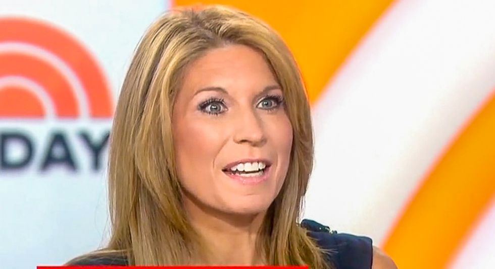 Nicolle Wallace: Trump told vets not to believe what they see because he knew the Playboy payoff tapes are damning