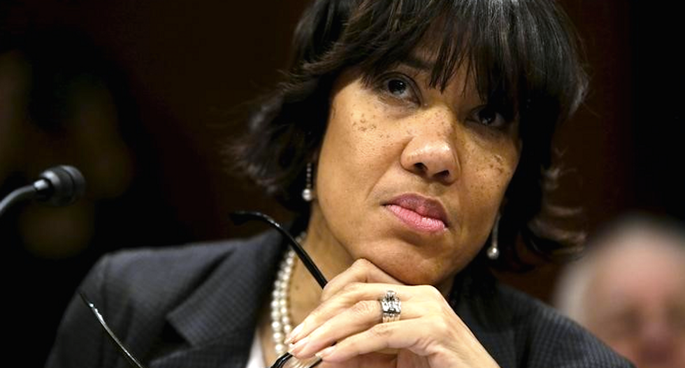 Lawsuit accuses Flint mayor of redirecting water crisis donors to her campaign fund