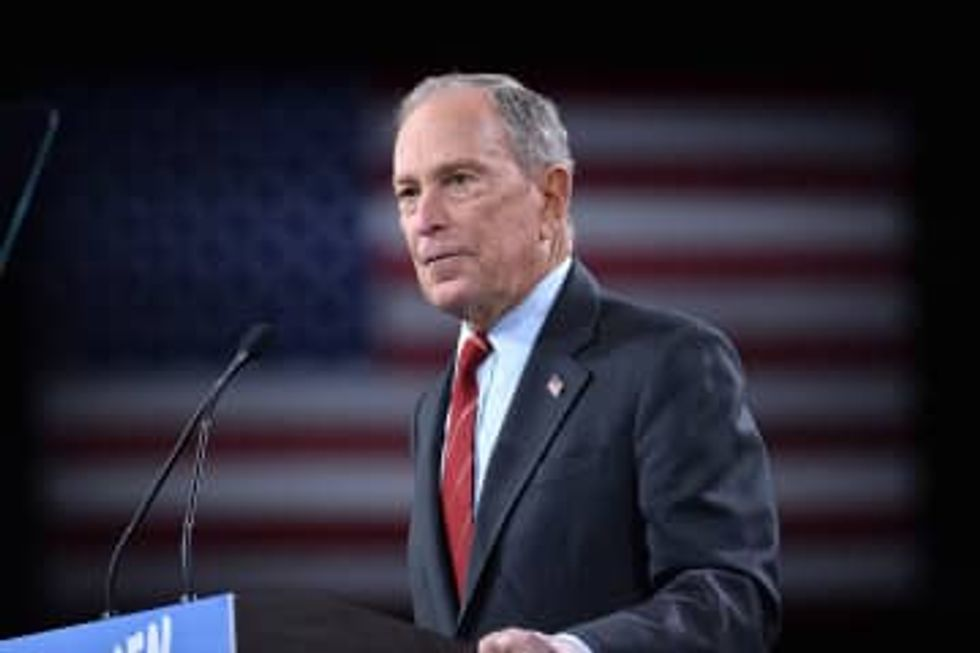 Michael Bloomberg to launch national Jewish voter coalition in Florida